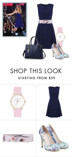 """""""Untitled #70"""" by grateful-angel ❤ liked on Polyvore featuring Tommy Hilfiger, STELLA McCARTNEY and Lipsy"""