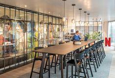 Timber Flooring, Big Family, Netflix, Instagram Movie, Interior Design, Table, Brussels, Furniture, Scenery
