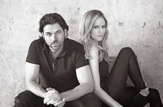 "Lovin' Lyrics Music Promotions: DUO HALEY & MICHAELS TO DEBUT ""ONE MORE NIGHT TO B..."