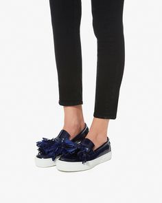 L'F Shoes Moca Loafer | LuckyShops