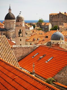 Dubrovnik, Croatia--dying to go there!!