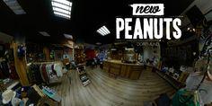 New Peanuts (Panorama Rundgang)