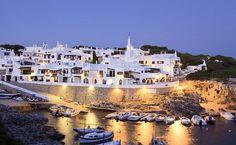 Menorca binibeca