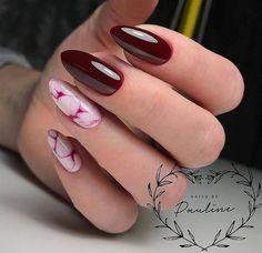 @pelikh_Домашний маникюр | Дизайн ногтей новинки