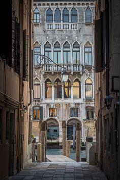 Venice -Catherina Unger