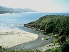 No photo can do justice in capturing the beauty and serenity of this place! Andrew Molera State Park, Big Sur, CA
