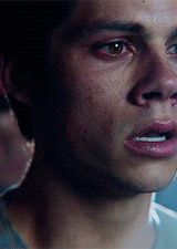 DYLAN O'BRIEN IS SO HOT OH MY GOD
