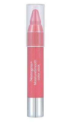 This is the Color Stick I received from BzzAgent :Neutrogena moisturesmooth color stick in sweet watermelon #gotitfree :)