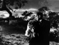 Veronica Lake & Fredric March - I MARRIED A WITCH