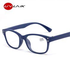 a82be7fdc0 UVLAIK Unisex Reading Glasses Women Men Ultralight Resin Lens Presbyopic  Reading Eyeglasses Diopter 1.0 1.5 2.0