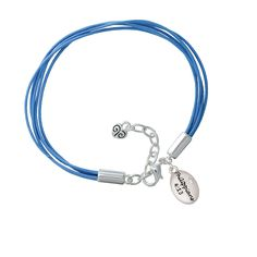 Bible Verse Philippians 4:13 Leather Aruba Bracelet -- To view further, visit now : Jewelry Trends