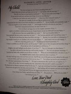 Father's Love Letter, Repent And Believe, Everything About You, Bible Truth, Messages, Lettering, Drawing Letters, Text Posts