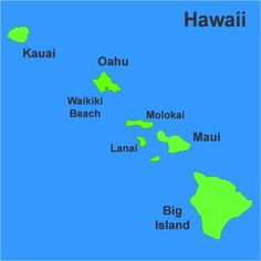 Hawaii, Hawaii, Hawaii sweeeeeets