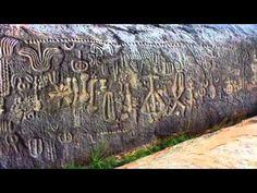 La Piedra Ingá, un misterio sin resolver