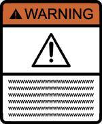 Funny Warning Sign Generator Site