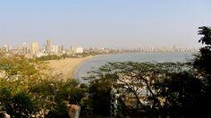 lovely view - Mumbai, India (2013)