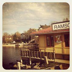 Ramsö, Stockholm's archipelago, Sweden