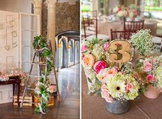 """Jenny's Baby Shower Venue- Coral Gables Country Club  Photography- Michelle March  Floral Decor- Avant Gardens  Rentals- Mi Vintage  Dessert Station- Ohh My Sweetness, """"O"""" Pops By Angie, Cakes by RC,  Sugar Loaf Brigade, and You Can Call Me Sweetie"""