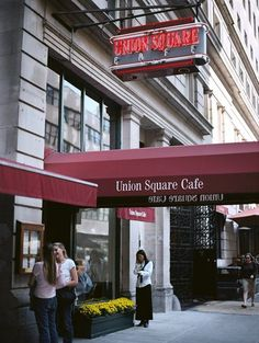 With the imminent closing of Republic, Union Square West—once home to pioneering restaurants such as Blue Water Grill and Union Square Cafe—is turning to a bland stretch of chain restaurants and stores. Here's why.