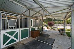 Beautiful Camarillo, California Horse Property