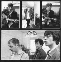 ❤️Oasis❤️ Beatles Photos, The Beatles, Great Bands, Cool Bands, Oasis Band, Definitely Maybe, Liam And Noel, Liam Gallagher, Britpop