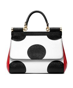 Dolce & Gabbana Handbags Collection & more Luxury Details
