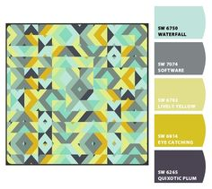 Chip It! by Sherwin-Williams – ChipCard by Cherlyntx