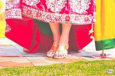 #Gorgeous #IndianWedding Bridal #Lehenga | #WedMeGood Bridal Lehenga Photos by IPIC FRAMES| https://www.facebook.com/iPicFrames/   Dashboard | ShaadiSaga