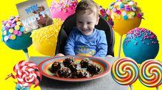 Вкусняшки Сладости Пирожное Конфетки за 10 минут