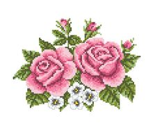 Items similar to Embroidery Roses, machine embroidery roses, cross stitsh roses on Etsy Embroidery Roses machine embroidery roses by BicallisEmbroidery Embroidery Designs Free Download, Free Machine Embroidery Designs, Embroidery Machines, Etsy Embroidery, Flower Embroidery Designs, Cross Stitching, Cross Stitch Embroidery, Cross Stitch Patterns, Cross Stitch Rose