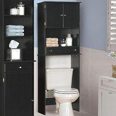Over Toilet Storage Google Search Shelves Bathroom Vanity