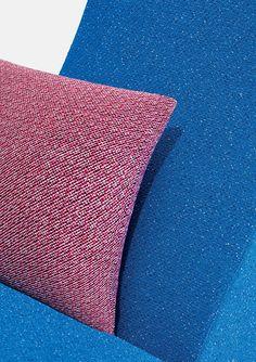 Kvadrat/Raf Simons Textiles Return for 2015 • Selectism