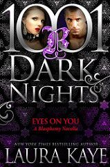 """Read """"Eyes On You: A Blasphemy Novella"""" by Laura Kaye available from Rakuten Kobo. From New York Times and USA Today bestselling author Laura Kaye comes a new story in her Blasphemy series… She wants to . New York Times, New Times, Trust, Pose, Believe, Wolf Love, One Night Stands, Dark Night, Statements"""