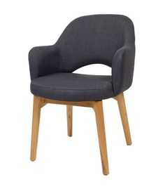 Mulberry Dining / Occasional Armchair