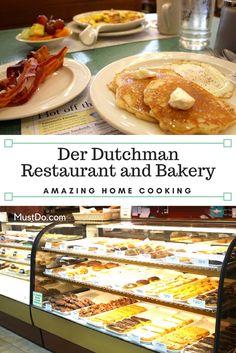Der Dutchman Restaurant Bakery Florida 2017sarasota
