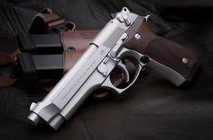 Si te gustan las Pistolas mira estas 17 imágenes