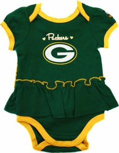 14 Best Green Bay Packer Baby Images Packers Baby Green Bay