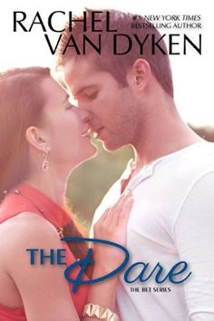 """""""This could, quite possibly, be the funniest book I've ever read."""" The Dare by Rachel Van Dyken http://smutbookclub.com/books/the-dare-by-rachel-van-dyken/"""