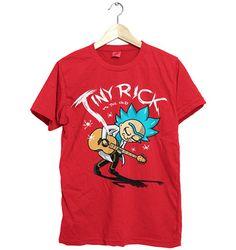 Tiny Rick tiny rick shirt rick and morty shirt tiny rick