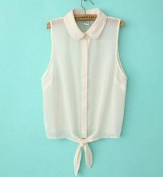 CUTE FRESH BOW SHIRT BLOUSE