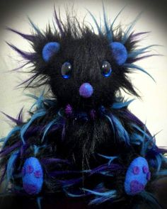 Cosmic by Kitty B Bears