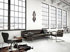 Modern Lighting  Lighting Modern  industrial decor  by Daikonic