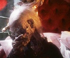 tales from the crypt crypt keeper gif