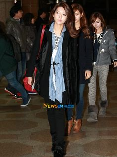 [111218] SNSD Heading to Japan for Heyx3 Music Champ