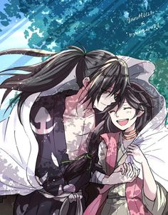 # ❥ I need a place to leave so many images of this great anime, since I do not have too muc Manga Anime, Anime Amor, Manga Love, Manga Girl, Anime Girls, Guerra Anime, Manhwa, Online Manga, Art Online