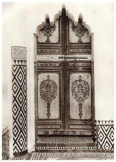 Le jardin et la maison arabes au Maroc de Jean Gallotti - Page 7