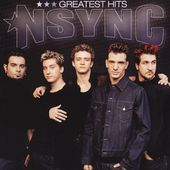 N Sync - Greatest Hits
