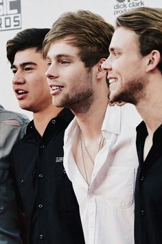 Closer but no you're still stealing the show Hemmings. Go on. Leave.