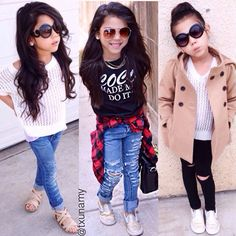 Here are some of *txunamys favorite looks!!! ❤️Which is your favorite.?