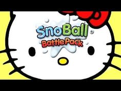 Surprises With Hello Kitty Superman Minnie Nemo Zimpli Kids SnoBall Batt...
